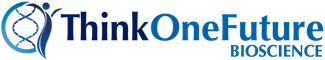 ThinkOneFuture BioScience Logo